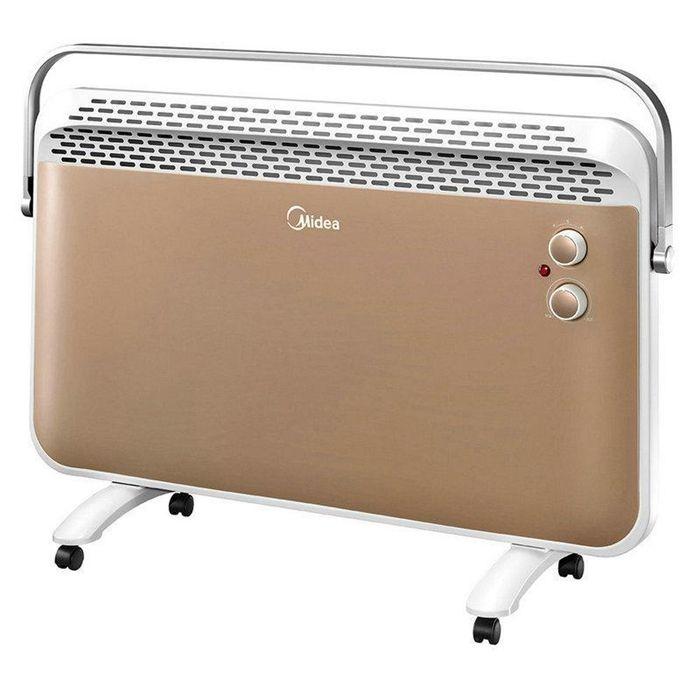 美的電取暖器價格表—美的電取暖器多少錢呢