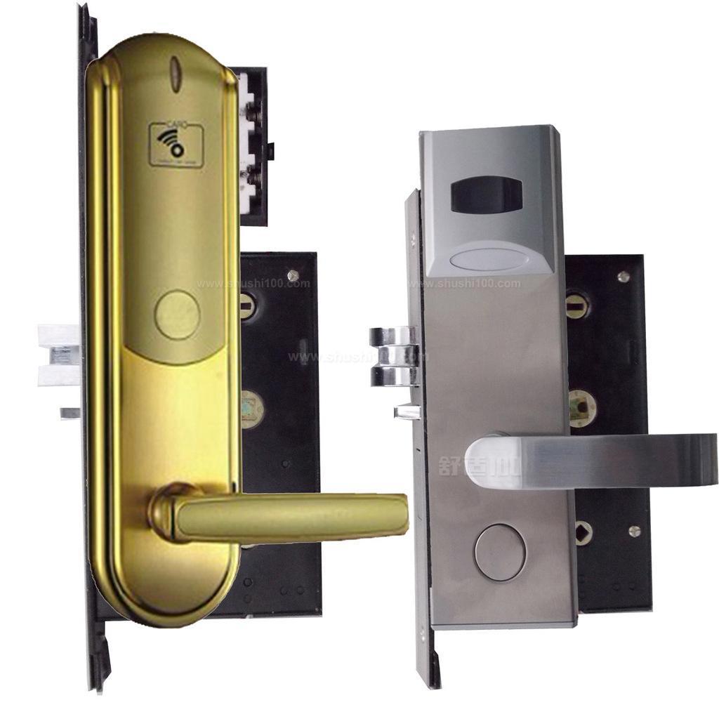 酒店感应门锁