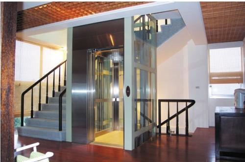 别墅小型电梯价格表—别墅小型电梯多少钱一台