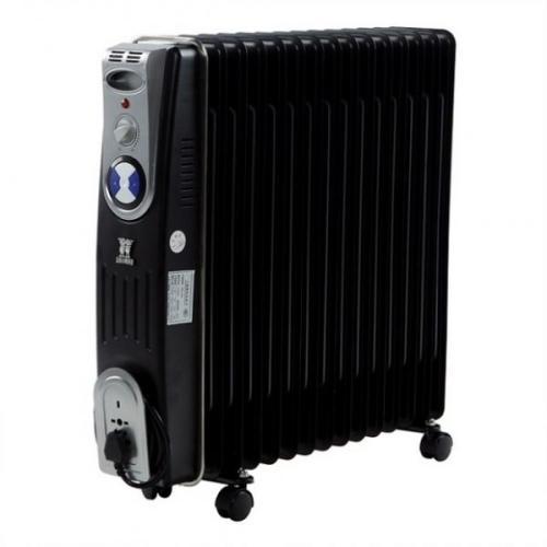 油汀式电暖器价格表—油汀式电暖器价格行情