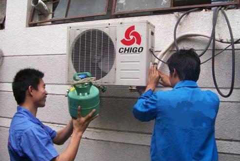 空调加氟利昂价格—空调加氟利昂价格介绍