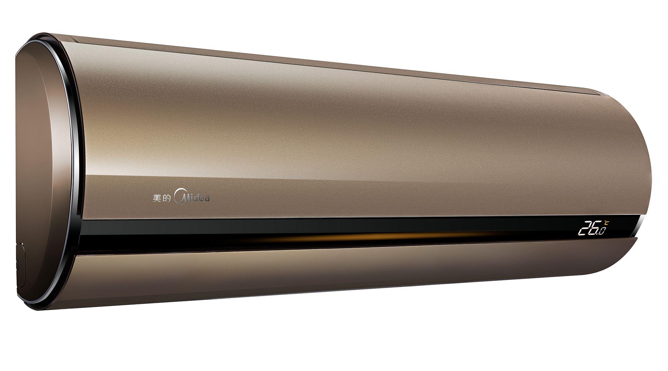 美的挂式变频空调—美的挂式变频空调价格行情
