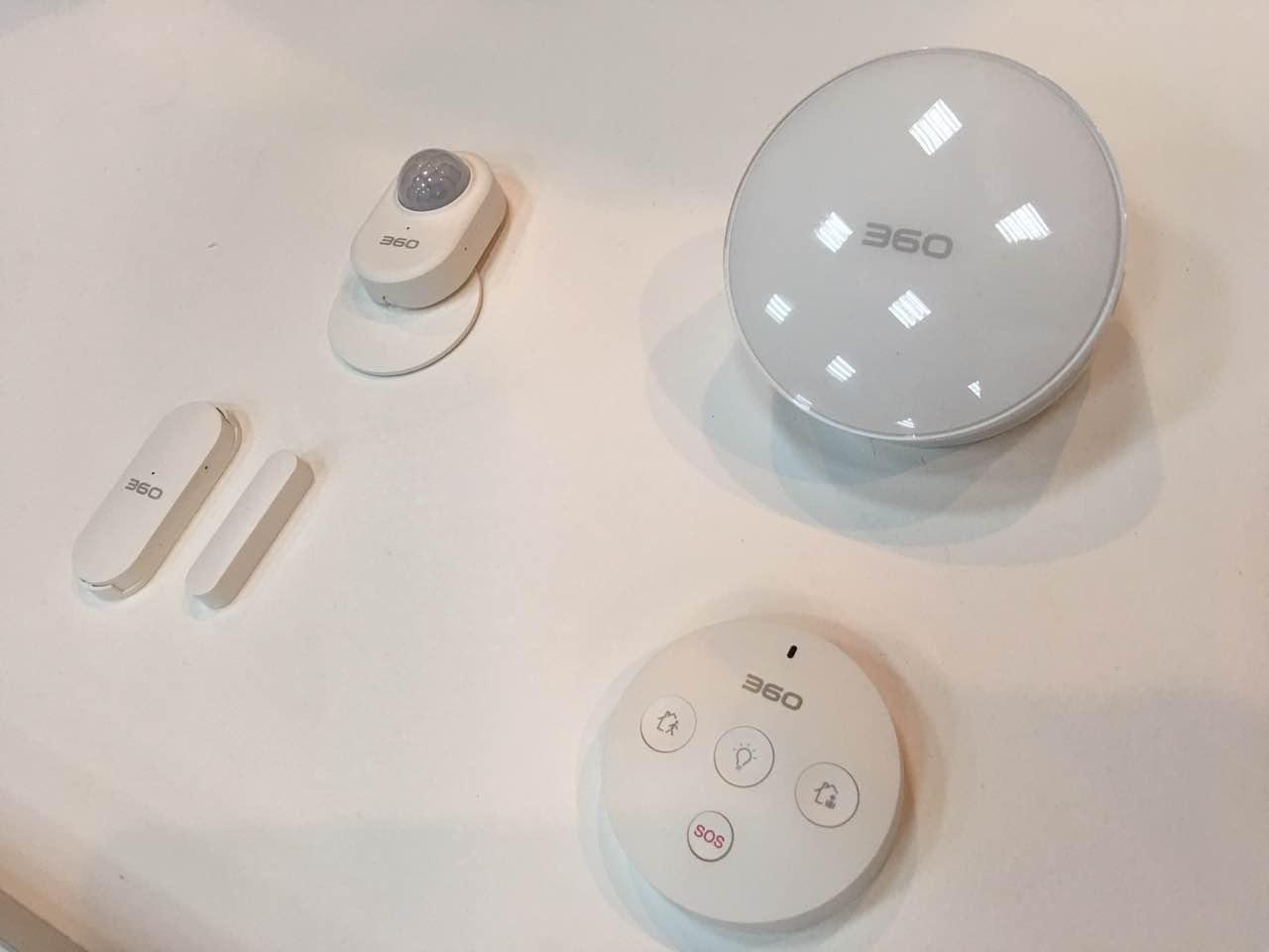 360智能家—360智能家居产品