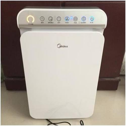 美的家用空气净化器—美的家用空气净化器价格行情
