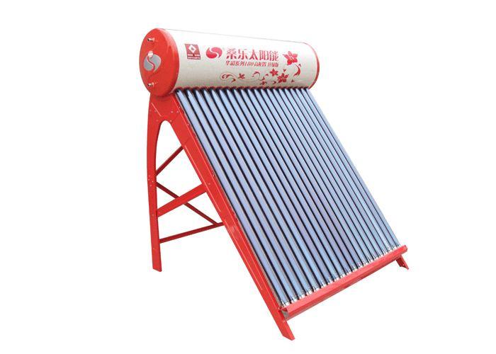 什么太阳能热水器好—太阳能热水器介绍