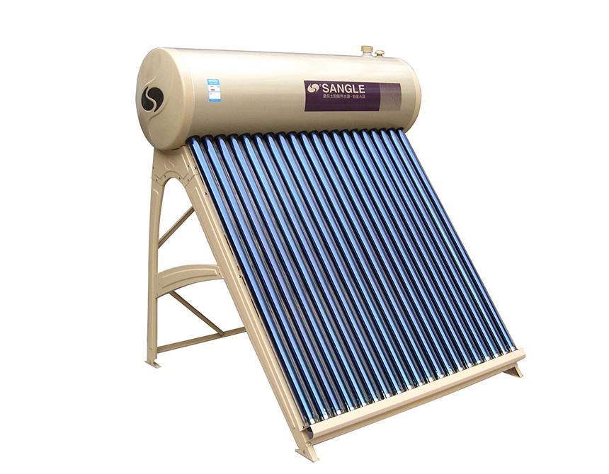 桑乐太阳能热水器怎么样—桑乐太阳能热水器的特点