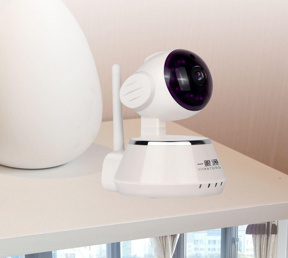 智能监控摄像头价格行情