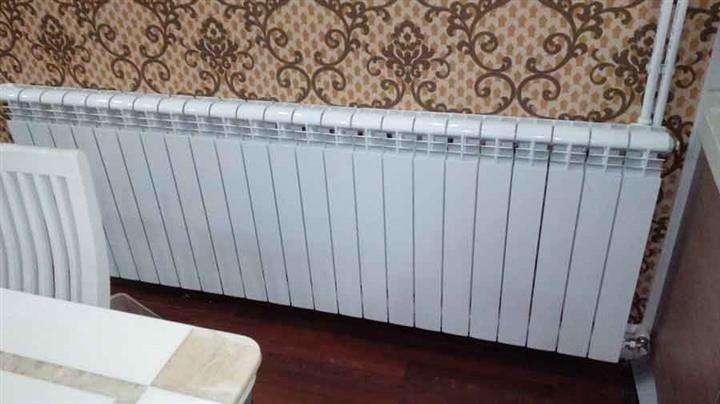 明装暖气片价钱—明装暖气片贵吗