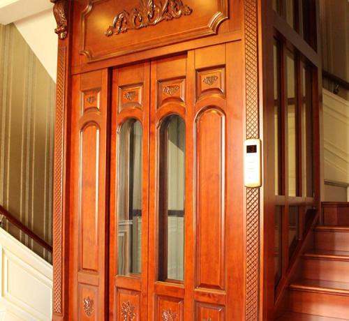 复式楼家用电梯—复式楼家用电梯选购技巧图片