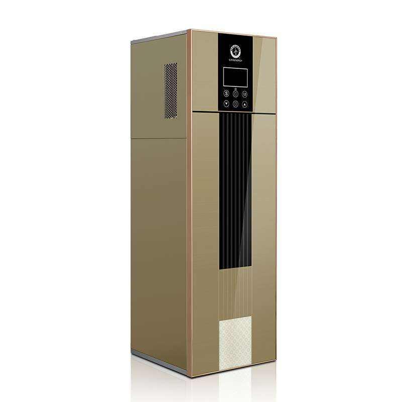 纽恩泰空气能热水器怎样—纽恩泰空气能热水器好用吗