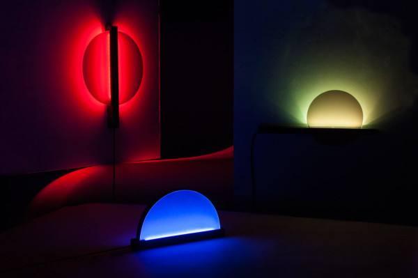 智能灯光—智能灯光系统