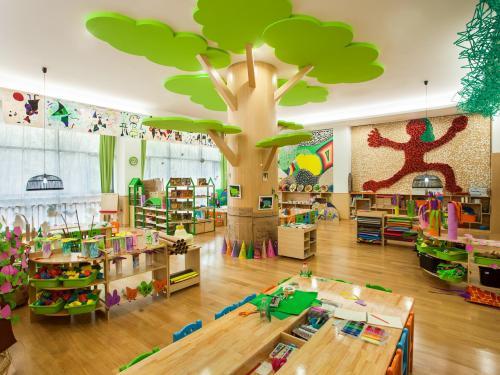 幼儿园新风系统品牌—幼儿园新风系统品牌介绍