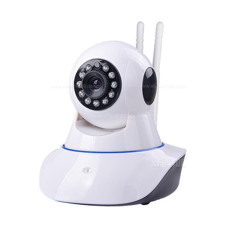 Dropcam Pro Dropcam Pro是一款智能无线视频监控摄像头,可以录制用户的世界里每天24小时发生的所有事情。它可以连接上所有的无线网络,具备130度的大视野,拥有更好的夜视功能,高清录制功能,以及更漂亮的外壳。Dropcam Pro的不足之处是不支持SD卡存储,只支持云存储,所以需要支付云空间费用。   Vimtag 智能云摄像机P1是其在第一代产品成为美国亚马逊最畅销的智能摄像头后,推出的全新一代智能能摄像头。采用了全新的隐私摇头设计,外观非常时尚,拥有极其出色的1080P全高清画质