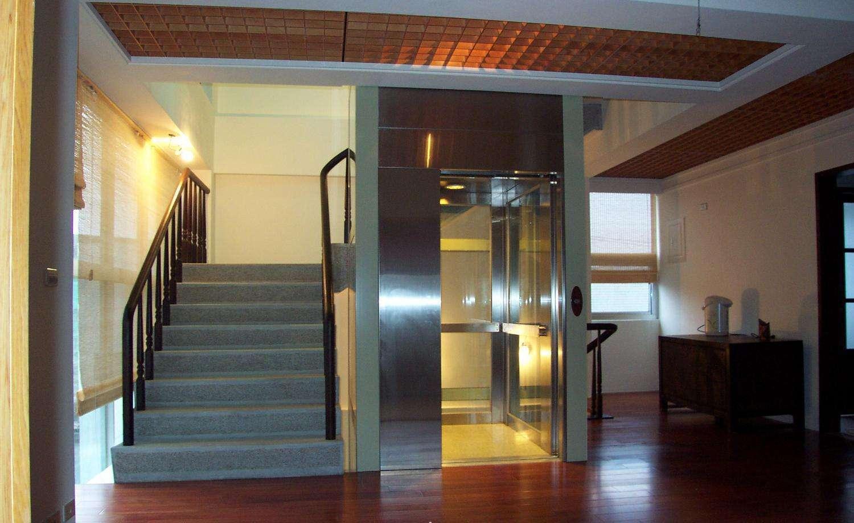 别墅家用电梯价格表—别墅家用电梯多少钱