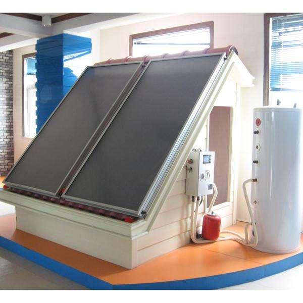捷森平板太阳能热水器—捷森平板太阳能热水器怎么样
