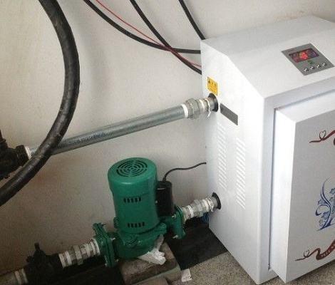 美的燃气采暖炉—美的燃气采暖炉分析介绍