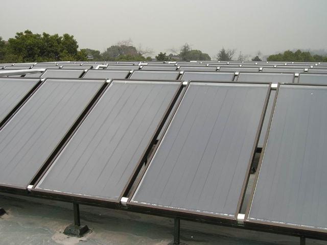捷森平板太阳能—捷森平板太阳能的优点介绍