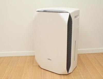 小型空气净化器有用吗—空气净化器功能作用