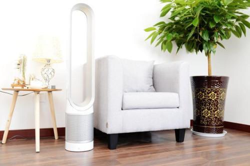 戴森空气净化器哪个好—戴森空气净化器的特点及型号介绍