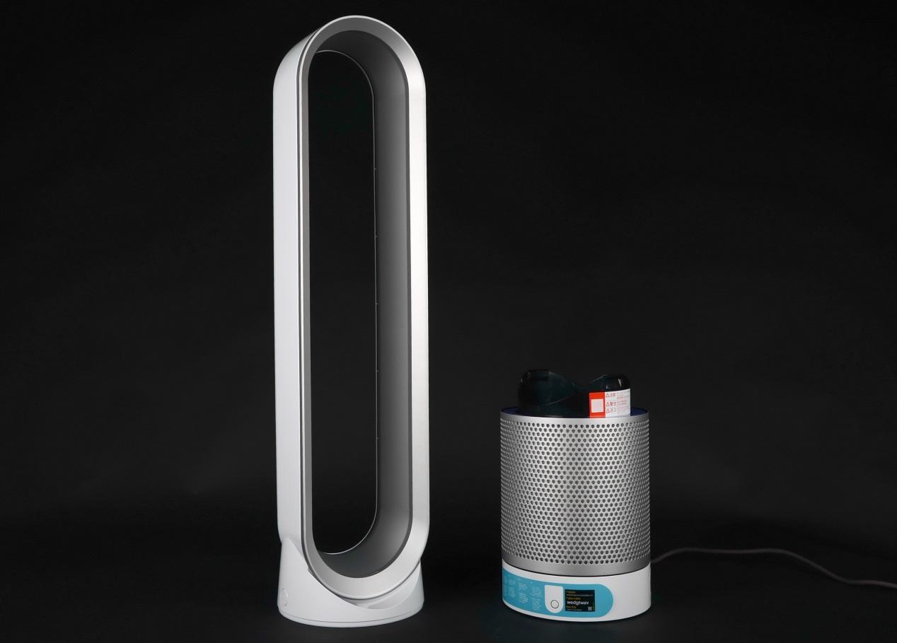 戴森空气净化器效果—戴森空气净化器怎么样