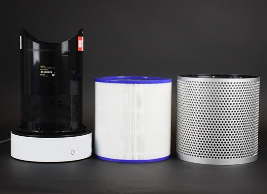 戴森空气净化器质量—戴森空气净化器好吗