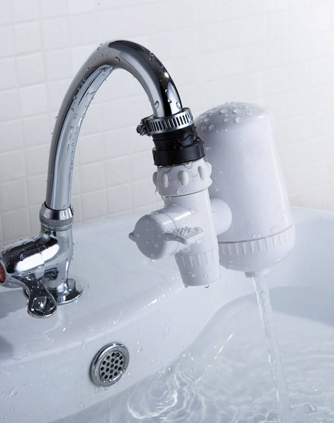 3m水龙头净水器怎么样—3m水龙头净水器好吗