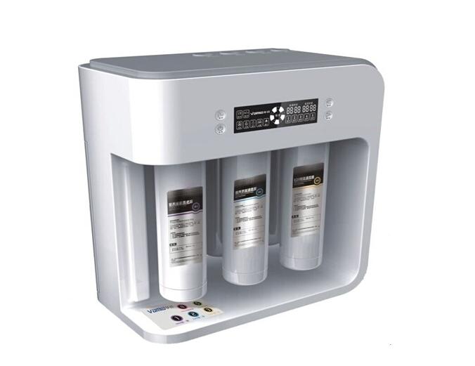 林斯特净水器安装—林斯特净水器如何安装