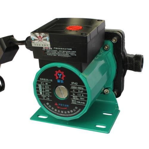 暖气循环泵安装方法—暖气循环泵如何安装