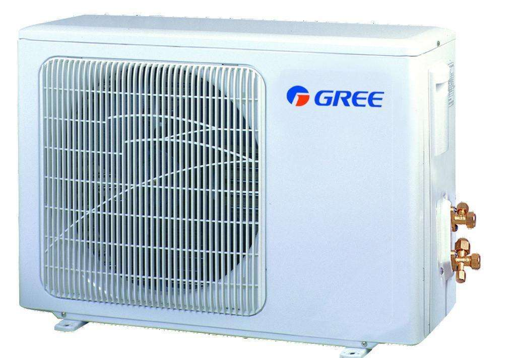 制热好的中央空调—中央空调品牌推荐