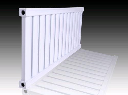 铜铝复合暖气片安装—铜铝复合暖气片的安装