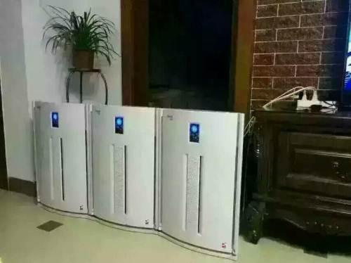 完美空气净化器—完美空气净化器怎么样