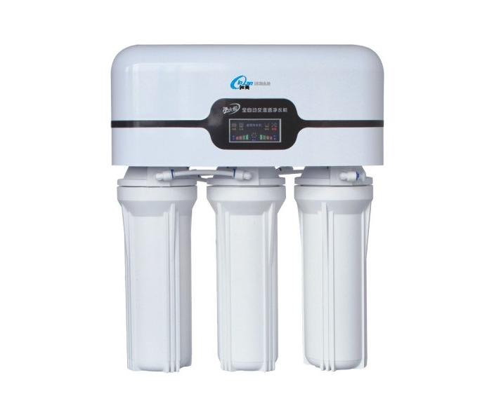 反渗透净水机安装方法—反渗透净水机安装方法介绍
