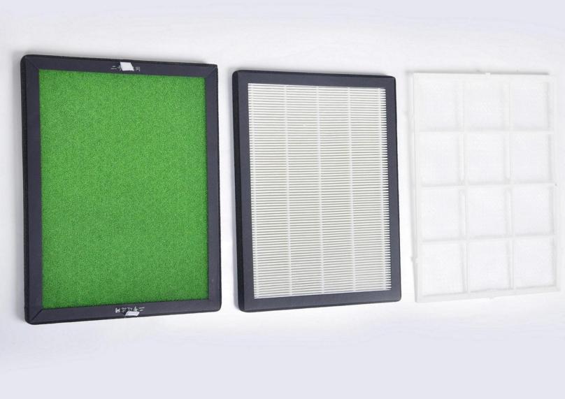 夏普空气净化器滤网清洗—夏普空气净化器滤网如何清洗