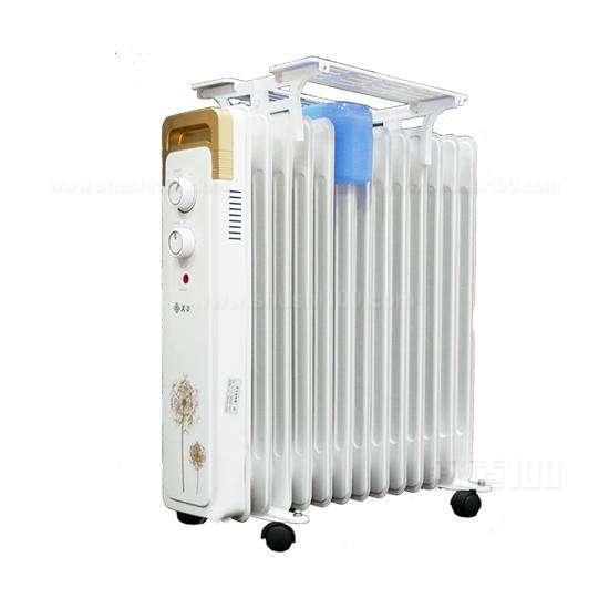 美菱取暖器