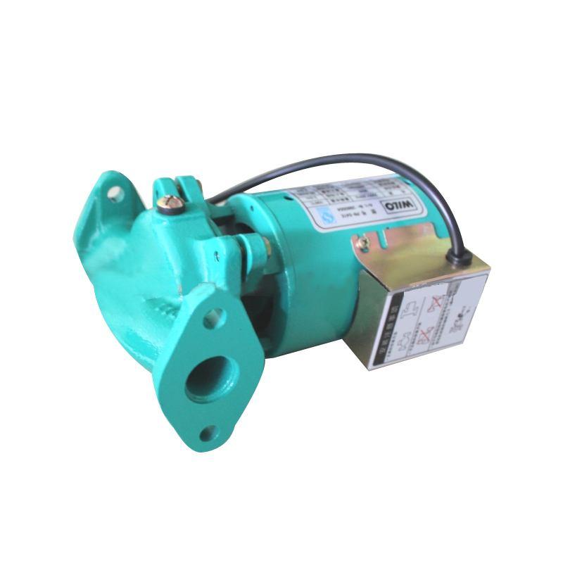 水暖循环泵安装—水暖循环泵安装方法介绍