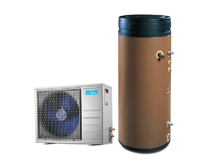 美的空气能热水器故障—美的空气能热水器故障的原因