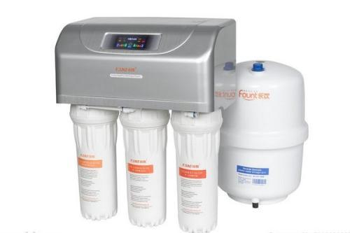怎样安装净水器