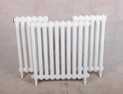 铸铁暖气片怎么组装—铸铁暖气片安装方法