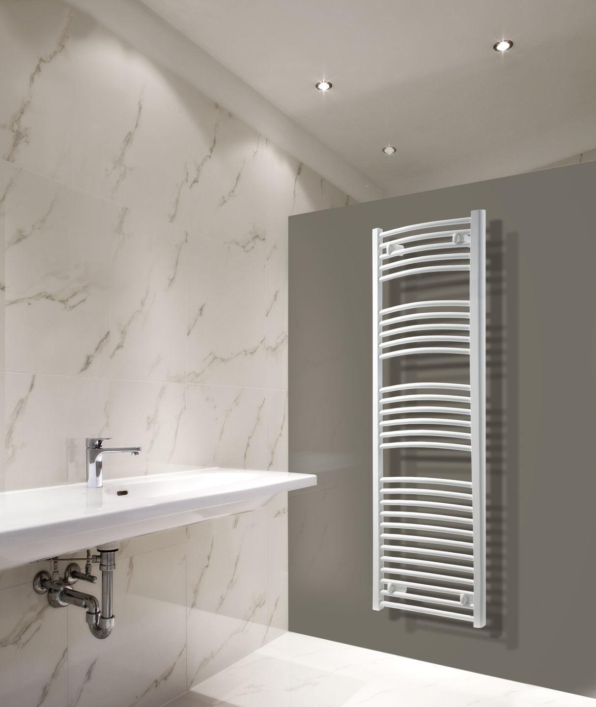 卫生间挂式暖气片安装—卫生间暖气片安装注意事项
