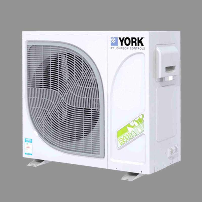 约克中央空调制热效果—约克中央空调制热好吗