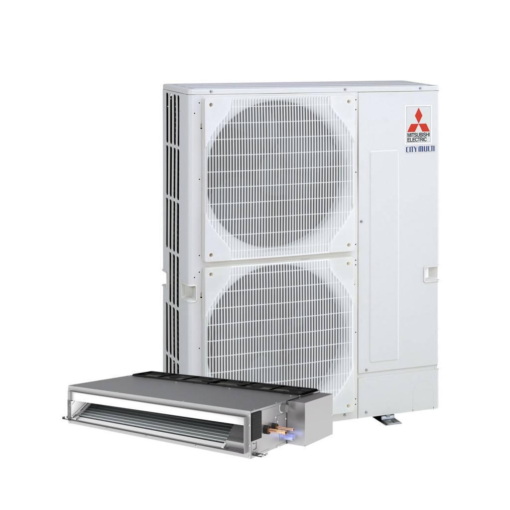 三菱电机中央空调制热—三菱电机中央空调制热的优点