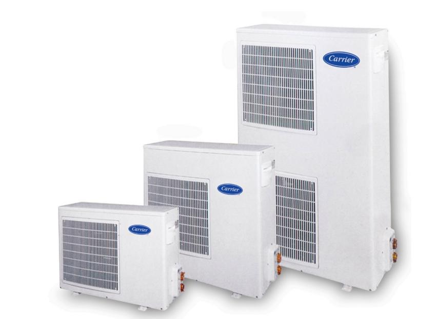 开利中央空调不制热原因—开利中央空调不制热原因有哪些
