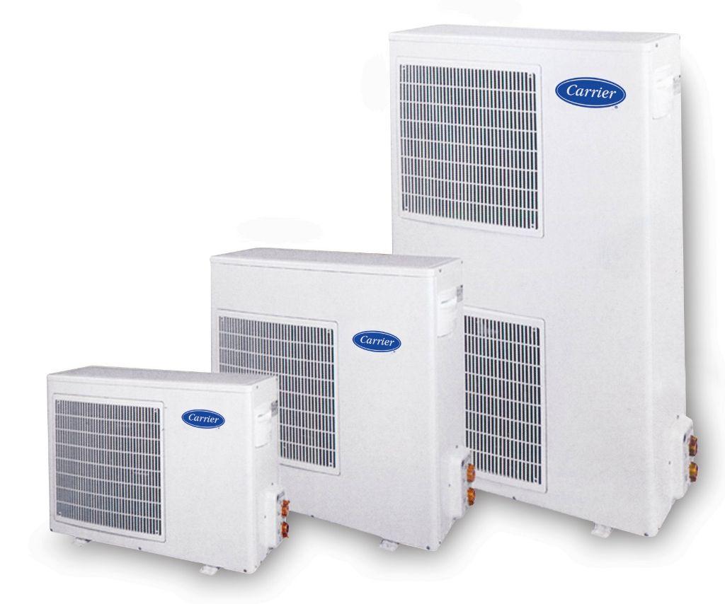 开利中央空调制热—开利中央空调制热怎么样