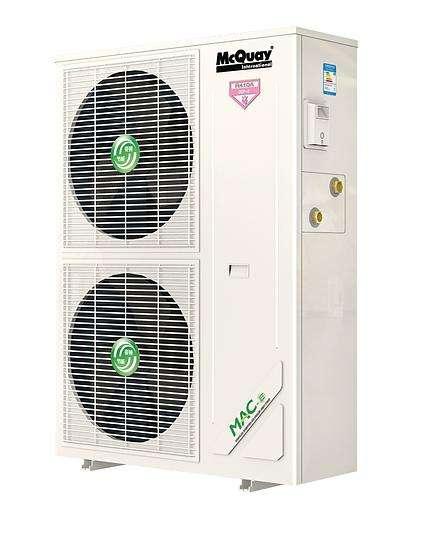 麦克维尔空调制热—麦克维尔空调制热的原理