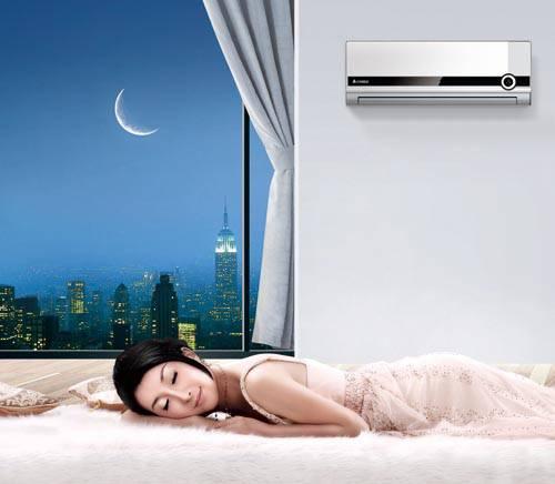 创维空调怎么调制热—创维空调调制热方法