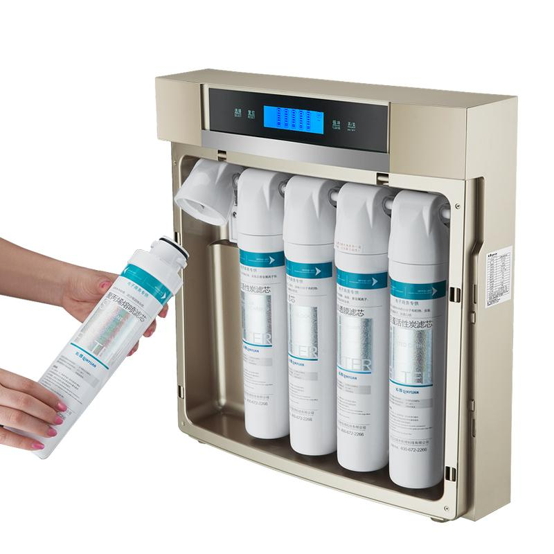 净水器水龙头安装—安装步骤介绍