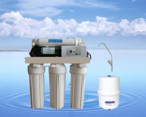 厨房净水机排名—厨房净水器的品牌介绍
