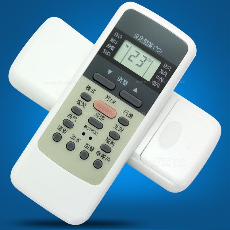 夏普空调遥控器