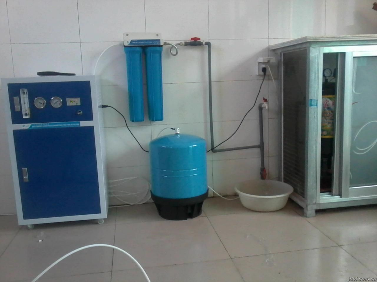 科选净水器怎么样—科选净水器的产品优点介绍