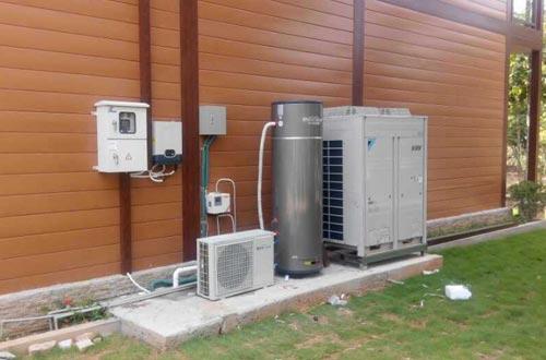 海尔统帅空气能热水器—海尔统帅空气能热水器优点